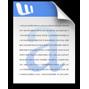 Word документ