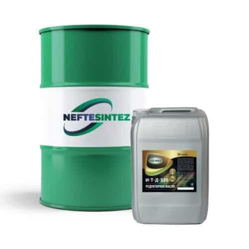 Нефтесинтез ИТД 100