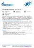 Техническое описание (TDS) Газпромнефть Гидравлик – 32, 46, 68, 100