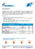 Техническое описание (TDS) Газпромнефть ЕР-3