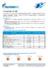 Техническое описание (TDS) Газпромнефть МГ-68В