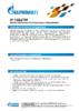 Техническое описание (TDS) Газпромнефть М-14ДЦЛ30
