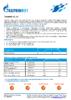 Техническое описание (TDS) Газпромнефть Термойл 16, 26