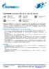 Техническое описание (TDS) Газпромнефть Compressor Oil – 46, 68, 100, 150, 220, 320