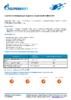 Техническое описание (TDS) Газпромнефть Cutfluid EST