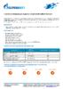 Техническое описание (TDS) Газпромнефть Cutfluid Standard