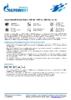 Техническое описание (TDS) Газпромнефть Diesel Extra 10W-40, 15W-40, 20W-50, 40, 50