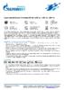 Техническое описание (TDS) Газпромнефть Diesel Premium 5W-40, 10W-30, 10W-40, 15W-40