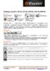 Техническое описание (TDS) Газпромнефть G-Energy Expert L 5W-30, 5W-40, 10W-30, 10W-40, 20W-50