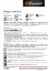 Техническое описание (TDS) Газпромнефть G-Energy F Synth 5W-30
