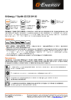 Техническое описание (TDS) Газпромнефть G-Energy F Synth C2C3 5W-30