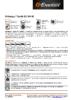 Техническое описание (TDS) Газпромнефть G-Energy F Synth EC 5W-30
