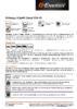 Техническое описание (TDS) Газпромнефть G-Energy S Synth Diesel 10W-40