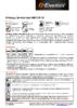 Техническое описание (TDS) Газпромнефть G-Energy Service Line GMO 5W-30