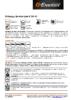 Техническое описание (TDS) Газпромнефть G-Energy Service Line R 5W-40