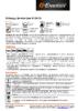 Техническое описание (TDS) Газпромнефть G-Energy Service Line W 5W-30