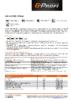 Техническое описание (TDS) Газпромнефть G-Profi CNG 15W-40