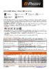Техническое описание (TDS) Газпромнефть G-Profi MSF 10W-40, 15W-40, 10W, 30, 40, 50