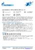 Техническое описание (TDS) Газпромнефть GL-4 75W-90, 80W-85, 80W-90, 90,