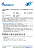 Техническое описание (TDS) Газпромнефть GL-5 75W-90, 80W-90, 90; Super T-3, SAE 85W-90
