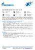 Техническое описание (TDS) Газпромнефть Hydraulic HLP – 32, 46, 68, 100