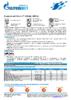 Техническое описание (TDS) Газпромнефть Moto 4T 10W-40, 10W-30