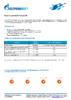 Техническое описание (TDS) Газпромнефть Pressoil D60