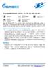 Техническое описание (TDS) Газпромнефть Reductor – CLP 68, 100, 150, 220, 320, 460, 680