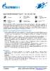 Техническое описание (TDS) Газпромнефть Reductor F Synth – 150, 220, 320, 460