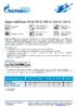Техническое описание (TDS) Газпромнефть Super 5W-30, 5W-40, 10W-40, 10W-30, 15W-40