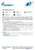 Техническое описание (TDS) Газпромнефть Turbine Oil 32