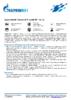 Техническое описание (TDS) Газпромнефть Turbine Oil F Synth EP – 32, 46