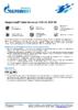 Техническое описание (TDS) Газпромнефть Turbo Universal 15W-40, 20W-50