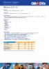 Техническое описание (TDS) Q8 Auto СVT-PB