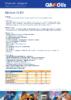 Техническое описание (TDS) Q8 Auto 15 ED