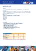 Техническое описание (TDS) Q8 Auto 15 S