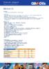 Техническое описание (TDS) Q8 Auto 15