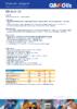 Техническое описание (TDS) Q8 Auto 16