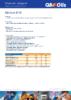 Техническое описание (TDS) Q8 Auto D VI