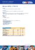 Техническое описание (TDS) Q8 Axle Oil GL-5 75W-90