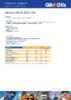 Техническое описание (TDS) Q8 Axle Oil XG 80W-140