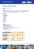 Техническое описание (TDS) Q8 Axle Oil XG 80W-90