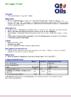 Техническое описание (TDS) Q8 Copper Thread