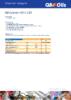 Техническое описание (TDS) Q8 Cylinder Oil C 220