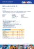 Техническое описание (TDS) Q8 Formula Excel 5W-40