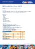 Техническое описание (TDS) Q8 Formula Excel Diesel 5W-40