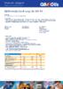 Техническое описание (TDS) Q8 Formula Excel Long Life 5W-40