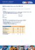 Техническое описание (TDS) Q8 Formula Exclusive Eco 5W-20