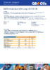 Техническое описание (TDS) Q8 Formula Special G Long Life 5W-30