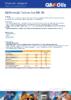 Техническое описание (TDS) Q8 Formula Techno Eco 0W-30